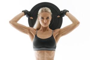 adaptogen strong girl